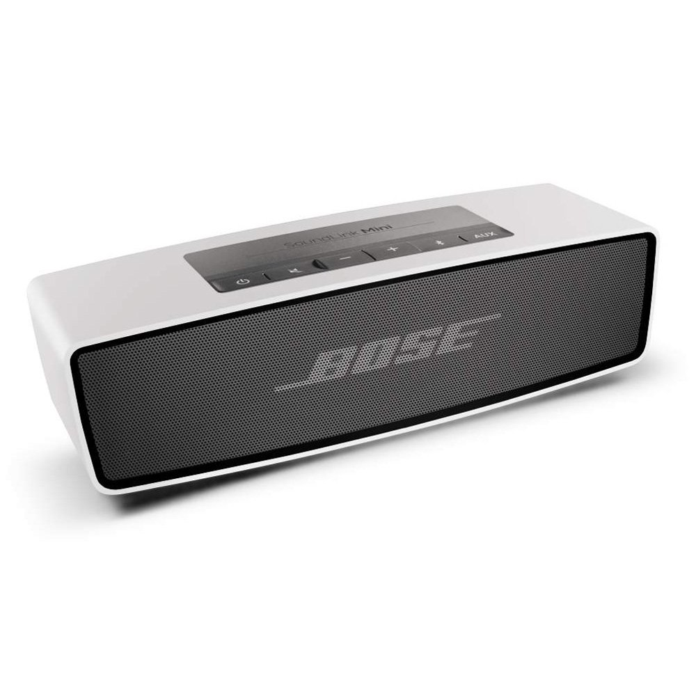 Bose Sound Link Mini ポータブルワイヤレススピーカー