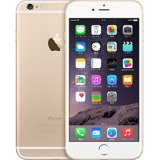 SIMフリー iPhone 6 Plus 64GB ゴールド