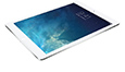 Apple iPad Air Wi-Fiモデル 64GB MD790J/A